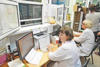 """Сберечь время и нервы: в Тамбове начал работать проект """"Бережливая поликлиника"""""""