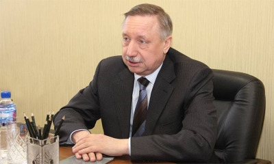 Вчера с рабочим визитом в Мичуринске побывал полпред Президента РФ в ЦФО Александр Беглов
