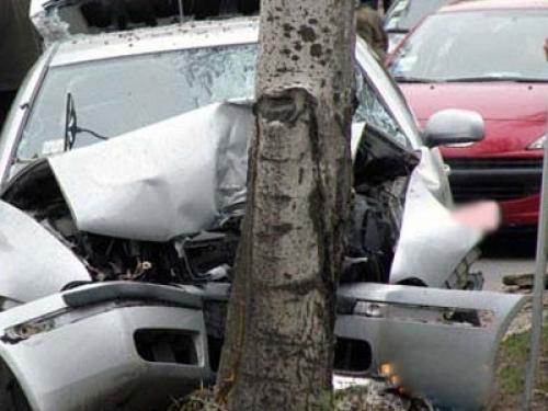 Авария со смертельным исходом в Мичуринске