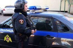 ВМичуринске задержали женщину, которая воровала косметику