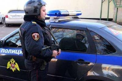 В Мичуринске задержали женщину, которая воровала косметику