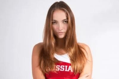 Тамбовчанка выиграла на чемпионате ЦФО по легкой атлетике