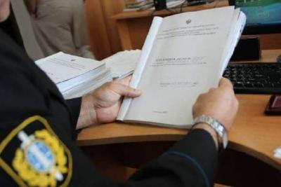 Тамбовские следователи возбудили 19 уголовных дел по невыплате зарплаты