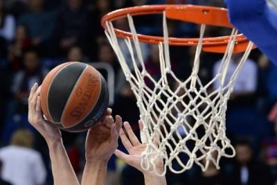 Тамбовские баскетболисты проиграли первый матч выездного тура в Энгельсе