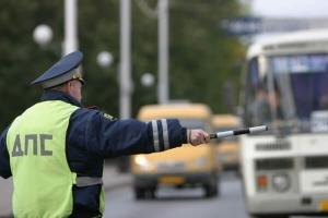 Водители тамбовских автобусов за пять дней нарушили ПДД около двухсот раз