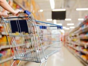 Оборот розничной торговли в Тамбовской области снизился