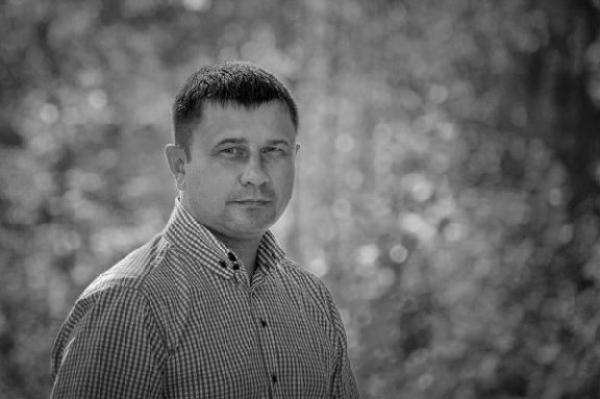 В ДТП в Рязанской области погиб замглавы администрации Тамбова Алексей Ануфриев